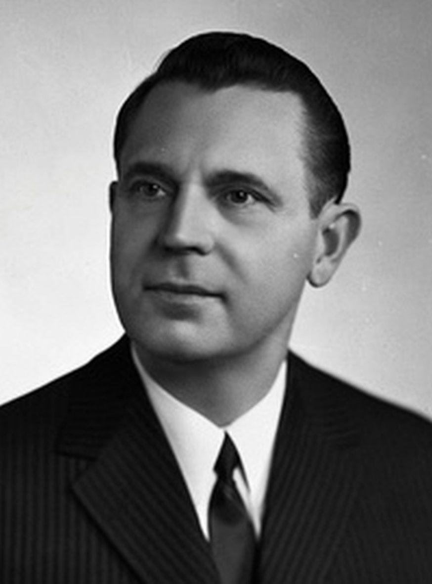 Дмитрий Степанович Полянский